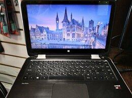 Ноутбуки - Ноутбук HP Pavilion X360 13-a020nr, 0