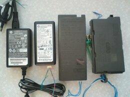Запчасти для принтеров и МФУ - Блок питания адаптер HP, canon, 0