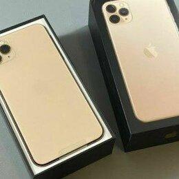 Мобильные телефоны - IPHONE 11 PRO 256GB, 0