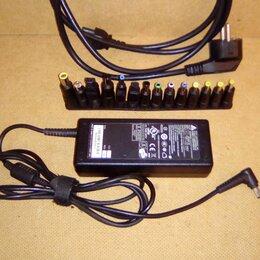 Аксессуары и запчасти для ноутбуков - Универсальный адаптер для ноутбука sy-96w, 0