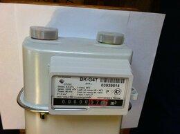 Счётчики газа - Умный газовый счётчик BK-G4T, 0