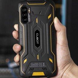 Мобильные телефоны - Защищённый Cubot+ Аккум. 8000 мАч+ 48 мп+ NFC+ Стереодинамики+ Гарантия 1 год!, 0