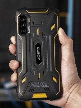 Мобильные телефоны - Защищённый Cubot+ Аккум. 8000 мАч+ 48 мп+ NFC+…, 0