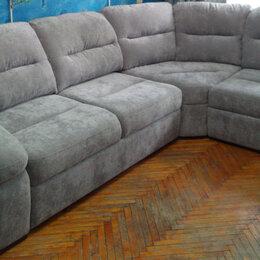 Диваны и кушетки - Мебель угловой диван Рокси, 0
