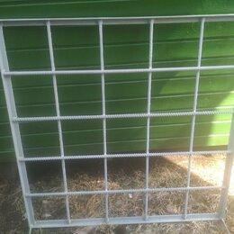 Сетки и решетки - Решетка на окно, 0
