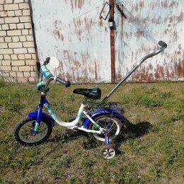 Велосипеды - Велосипед детский , 0