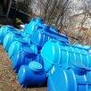 Емкости Aquaplast вертикальные и горизонтальные от 100 до 10000 литров по цене 2150₽ - Баки, фото 1