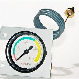 Измерительные инструменты и приборы - Манометр Ace 13-35, Coaxial 13-30 Navien, Deluxe,Prime  (30002308А)С  ВН1001..., 0