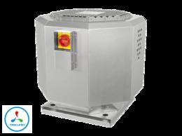 Вентиляция - Шумоизолированный высокотемпературный крышный…, 0