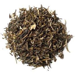 Ингредиенты для приготовления напитков - Китайский зелёный чай с жасмином, 0