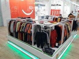 Торговля - Магазин детской одежды в крупном ТЦ, 0