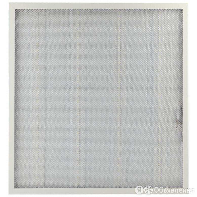 Универсальная светодиодная панель ЭРА SPO910165K032 по цене 1740₽ - Настенно-потолочные светильники, фото 0