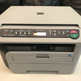 Принтеры, сканеры и МФУ - Brother DCP-7032R, 0