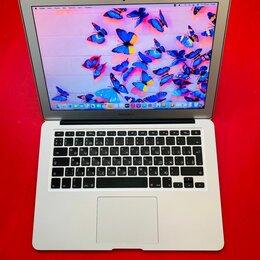 Ноутбуки - MacBook Air 13 2015 i7 2.2 8 256 SSD, 0