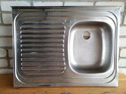 Кухонные мойки - Мойка накладная, 0