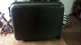 Чемоданы - чемодан  фирменный с кодовым замком эксклюзив, 0
