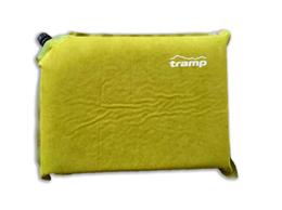 Спальные мешки - Подушка самонадувающаяся Tramp комфорт плюс…, 0