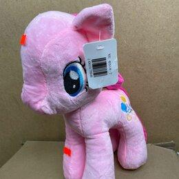 """Мягкие игрушки - My little pony, игрушка """"пони пинки пай"""", 0"""