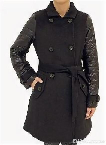 Пальто DEHA fw D75869 ж. по цене 6060₽ - Брюки, фото 0