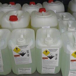 Химические средства - Перекись водорода для бассейна медицинская 37%, 0