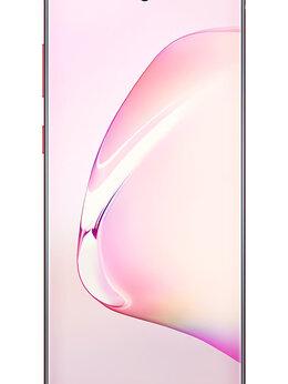Мобильные телефоны - Samsung Galaxy Note 10 Plus 12/256GB Красный, 0