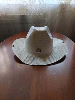 Головные уборы - Шляпа женская, 0