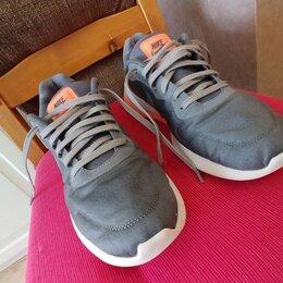 Обувь для спорта - Оригинальные мужские беговые кроссовки Nike MD RUNNER 2 LW, 0