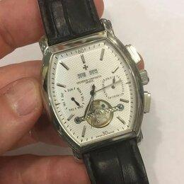 Наручные часы - Vacheron constantin часы бочка, 0