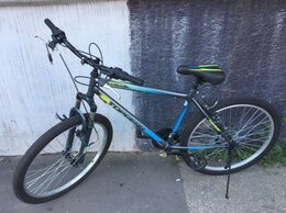 Велосипеды - Горный (MTB) велосипед Top Gear Forester 26, 0