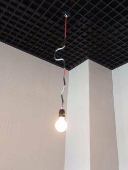 Люстры и потолочные светильники - Светильники интерьерные, 0