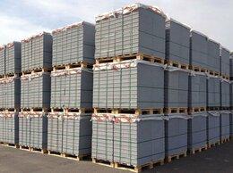 Строительные блоки - Газоблоки Вармит 65,100,150,200,240,300,400, 0