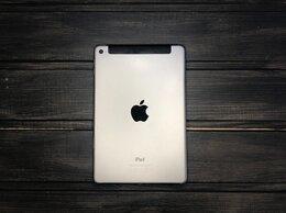 Планшеты - iPad mini 4 16gb гарантия рассрочка, 0