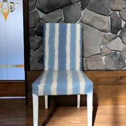 Чехлы для мебели - Чехлы для стульев Хенриксдаль, Харри (ИКЕА), 0