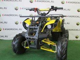 Машинки и техника - Детский квадроцикл MOWGLI (Маугли) SIMPLE 7…, 0