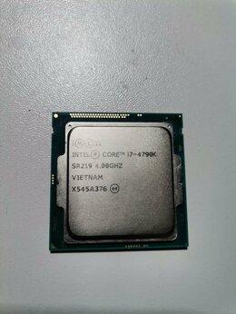 Процессоры (CPU) - Intel Core i7-4790k процессор на жидком металле, 0