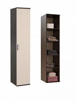 Шкафы, стенки, гарнитуры - Пенал Белла, 0