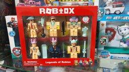 Игровые наборы и фигурки - Роблокс набор , 0