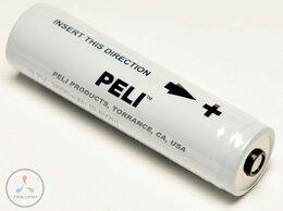 Аккумуляторы и зарядные устройства - Запасной Li-Ion аккумулятор Peli для Peli…, 0