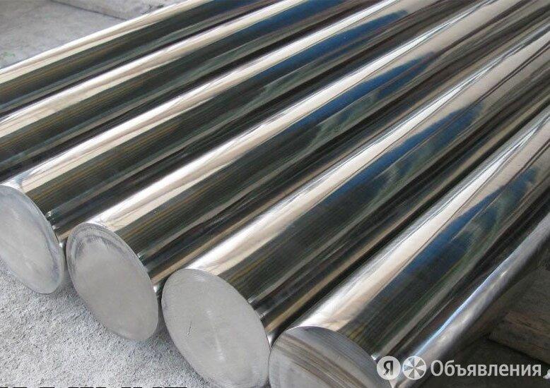 Круг нержавеющий 140 мм 10Х15Н21Т3МР ГОСТ 5949-75 по цене 208₽ - Металлопрокат, фото 0