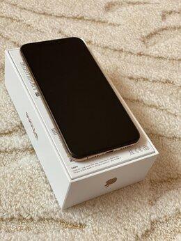 Мобильные телефоны - iPhone XS 256gb Gold, 0