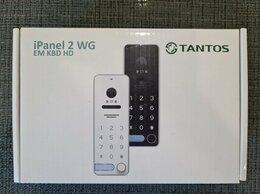 Домофоны - Вызывная панель TANTOS , 0