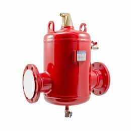 Очистители и увлажнители воздуха - Сепаратор воздуха Гранэйр тип С, 0