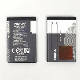 Аккумуляторы - Аккумулятор (АКБ) BL-4C для Nokia 1202, 0