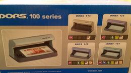 Детекторы и счетчики банкнот - Ультрафиолетовый детектор банкнот Dors 135 , 0