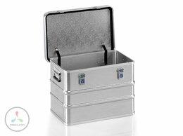 Корзины, коробки и контейнеры - Алюминиевый ящик Gmoehling G®-professional BOX A…, 0