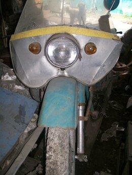 Мототехника и электровелосипеды - Мотоцикл урал м-62, 0