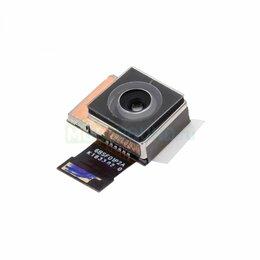 Прочие запасные части - Камера для Asus ZenFone 3 (ZE520KL) / ZenFone 3…, 0