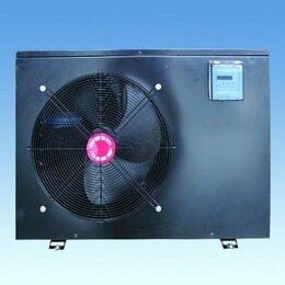 Тепловые насосы - Насос тепловой PHNiX PASR W030, 10 кВт/ 220 В, 0