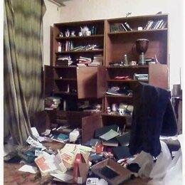 Курьеры и грузоперевозки - вывоз старой мебели со всей квартиры сегодня, 0