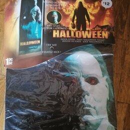 Постеры и календари - Плакат из ткани на дверь для Хэллоуина, 0